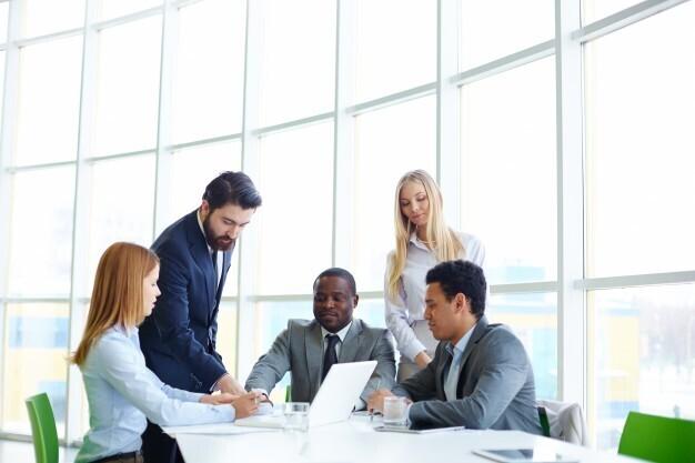 תוכנית פעולה מקיפה הלוקחת בחשבון את ההיבטים הפיננסיים, השיווקיים והניהוליים של העסק,