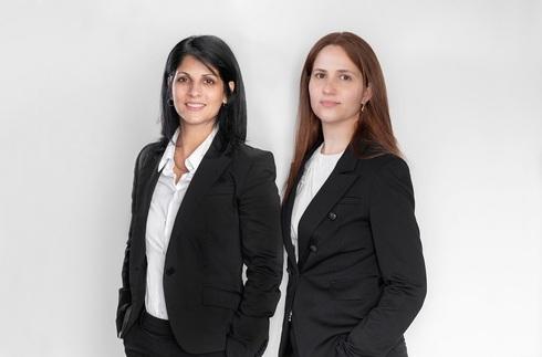 עורכות הדין דנה ואביטל אדרי