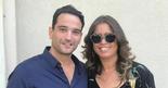 כנרת כהן ואמיר כוכבי | צילום: באדיבות המטה של כנרת כהן