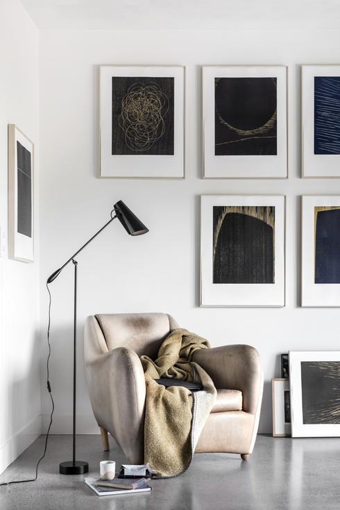 פינת קריאה מעוצבת תהפוך למקום המפלט שלכם בחורף ובכלל. כלי אור