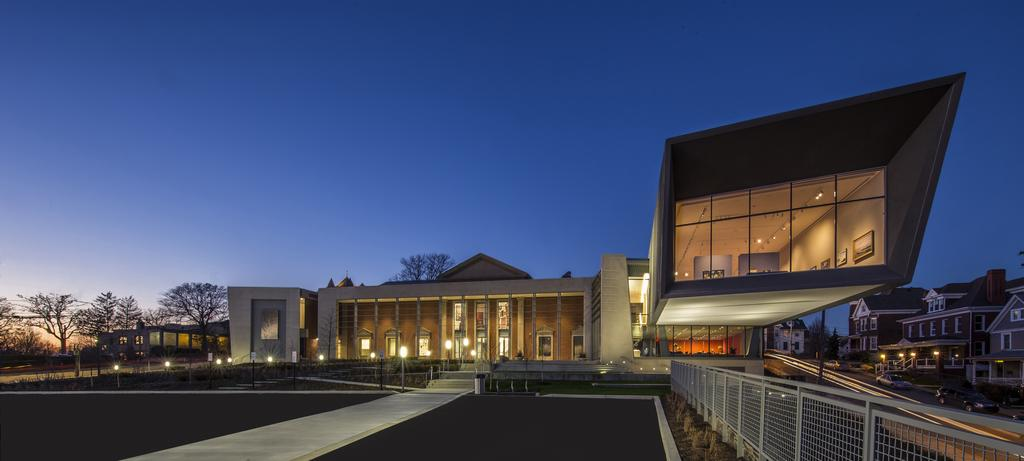 תכנון: סוזן רודריגז, אורחת פסטיבל אדריכלות ישראלית - בית ספר תיכון בזמביה אפריקה