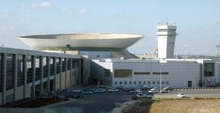 נמל התעופה בן גוריון. צילום: צביקה טישלר